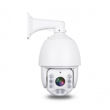 4 in 1 IR Speed Dome Camera