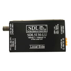 Ethernet Extender over Coaxial Cable for Long Distance Transmission Pair SDL5130